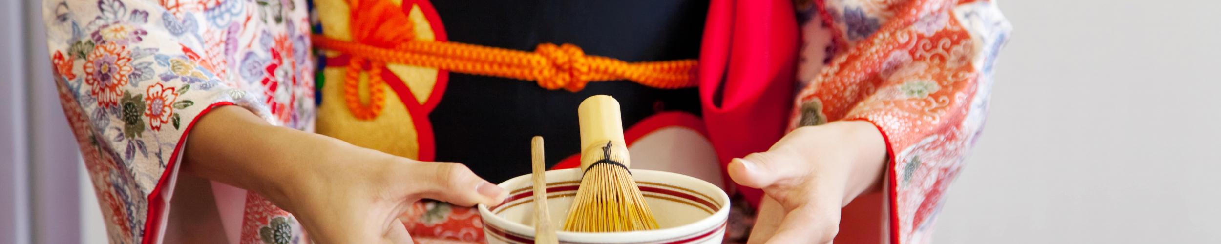 3 x wijze levenslessen die je leert van een Japanse theeceremonie